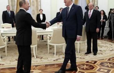 OVO JE VELIKI ŠAMAR ZA BOŠNJAKE: Nikolić se zahvalio Putinu zbog genocida u Srebrenici…