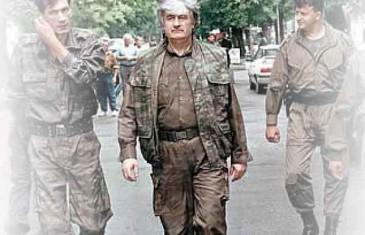 Karadžić je mrzio grad koji mu je sve dao: Od psihijatra do zločinca koji je pokušao ubiti Sarajevo