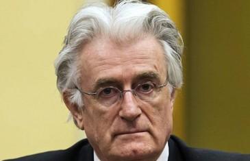 STRAŠNA VIJEST: Karadžić bi mogao u Srbiji služiti kaznu…