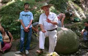 Semir Osmanagić ne posustaje: U okolini Zavidovića iskopane najveće kamene kugle u Evropi! (FOTO/VIDEO)