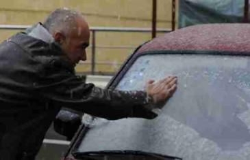 Ugrijte se dok možete: Od ponedjeljka nam stižu kiša i snijeg