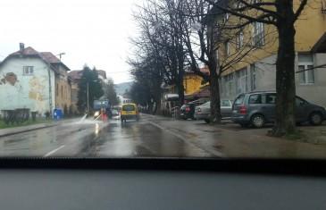 Štednja vode na bosanskohercegovački način (VIDEO)
