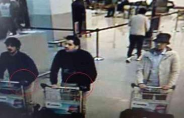 MODNI DETALJ KOJI JE ZNAČIO SIGURNU SMRT: Zašto su oba bombaša nosila crnu rukavicu samo na lijevoj ruci?