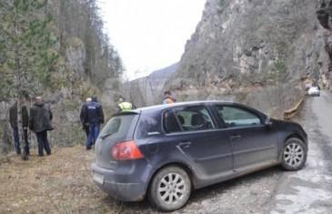 Detalji s terena: Spasioci ne mogu doći do tijela Arnele Đogić