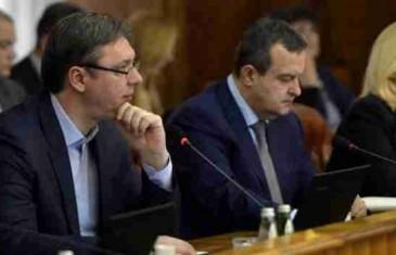 Nikome nećemo dozvoliti da zbog Karadžića upire prstom u nas i u Republiku Srpsku!