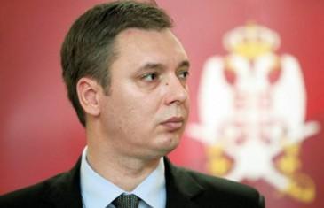 EVO ZAŠTO VUČIĆ INSISTIRA NA RAZGRANIČENJU: Albanaca će 2100. godine biti 9 miliona a Srba 4,3 miliona!