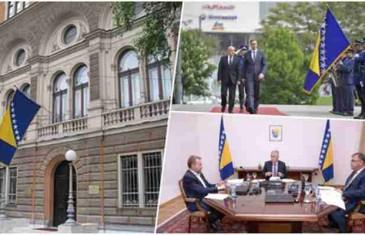 BOSANCI U ŠOKU: Pogledajte kakva prevara u vezi zatave BiH kruži po medijima…
