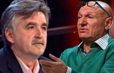 OTKRIVAMO: Zbog čega su se jučer na snimanju Zvezda Granda potukli Šaban Šaulić i Bosanac!