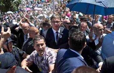 MUP RS tereti Merdića, Himzića, Dizdarevića i Šahomerovića za ubistvo u pokušaju premijera Vučića