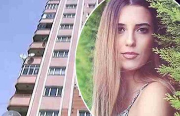 KOMŠIJE IZ NEBODERA U ŠOKU: Djevojka (22) skočila gola iz stana u smrt, da je ne bi s******i