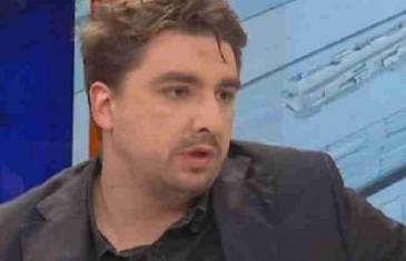 Sarajevski novinar Danijal Hadžović volio bi ubijati islamiste dronovima i navođenim raketama