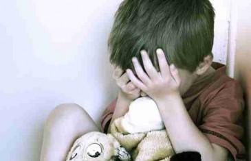 STRAVA U DJEČIJEM VRTIĆU: Jedna teta djeci radi NEZAMISLIVE STVARI!