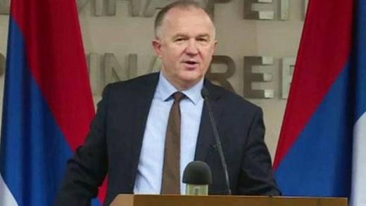 O PUŠKAMA I OLOVKAMA U NSRS-u: Dragan Čavić optužio međunarodnu zajednicu da stoji iza odluke Ustavnog suda