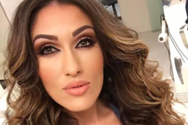 ŠIROKOBRIJEŽANKA ODGOVORILA SARAJKI: Glumica Marijana Mikulić spustila na zemlju Hanu Hadžiavdagić…