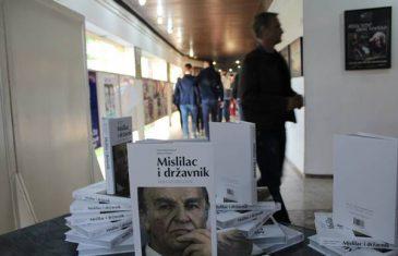 OVAKAV DOGAĐAJ TUZLA NE PAMTI U NOVIJE VRIJEME: Došle stotine građana zbog Alije Izetbegovića…