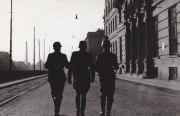 Sarajevo između Valtera, Hitlera i Alije…