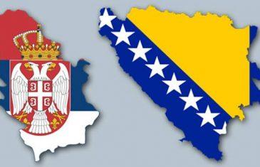 SRBIJA, NAŠ KOMŠIJA: Njihov Vučić i naša Aska…