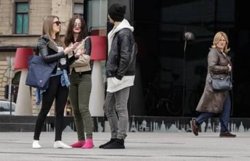 Otkriveno zbog čega su građani Sarajeva hodali bosi