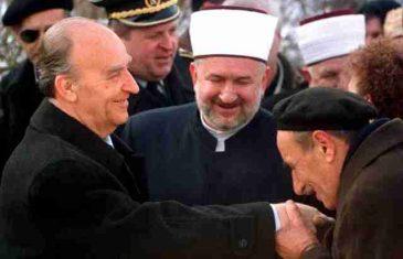 Cerić: Bosna je ovo. I neobičan je Erdoganov posjet za ovo neobično Sarajevo… Mene tu nešto drugo brine…