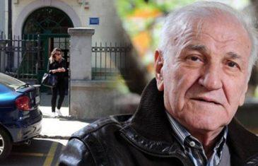 RAZLOG ĆE MNOGE RASPLAKATI: Tijelo pokojnog Bate Živojinovića biće ekshumirano