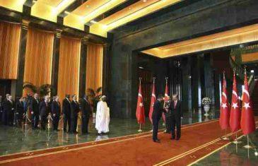 EVROPA ĆE SE TRESTI: Strane tajne službe pripremile vojni udar u Turskoj i svrgavanje Erdogana