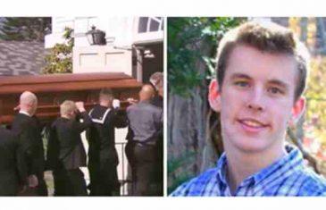 Na pogrebu otkrio MRAČNU TAJNU PREMINULOG SINA: Dijelite dalje svim roditeljima…