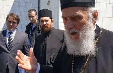 Ko je bio patrijarh Irinej: Čovjek koji je negirao genocid u Srebrenici i promovirao ideju…
