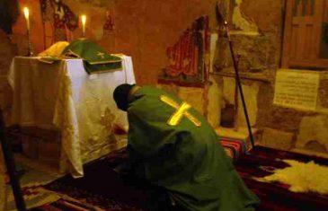Pogledajte kako pravoslavni episkopi opisuju kupanje na moru kao veliki grijeh