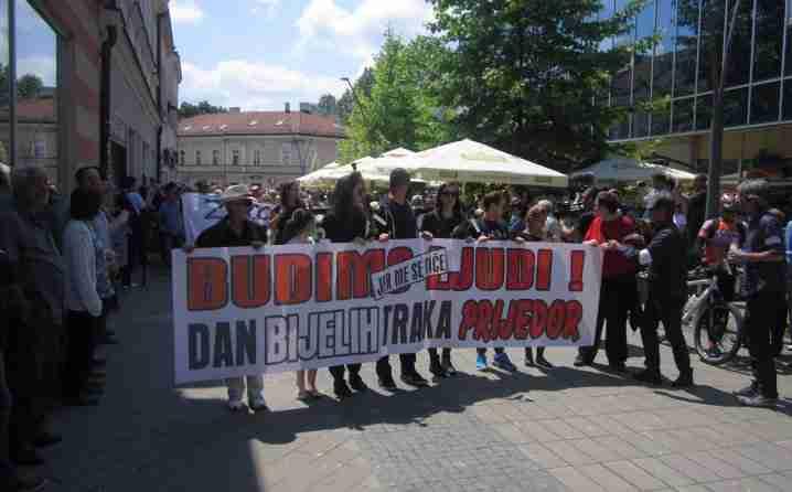 """ŠOKANTNA CENZURA: """"Kozarski vjesnik"""" odbio objaviti sjećanje na ubijenu djecu Prijedora!"""