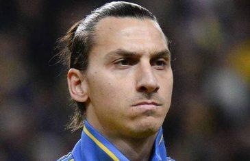 OVIM JE IZAZVAO LAVINU KOMENTARA Zlatana Ibrahimovića pitali za muslimane, a njegov odgovor je bio ŽESTOK