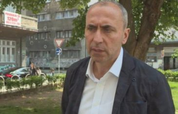 Advokat porodice Dženana Memića: Dalida Burzić vrši pritisak na mene zbog mojih medijskih istupa