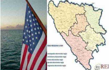 AMERIKA ODLUČILA SREDITI BiH: Oni su napravili Daytonski sporazum, a sad će ukinuti entitete i napraviti…