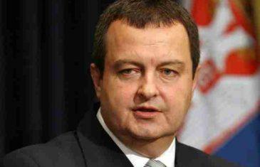 """DAČIĆ U DELIRIJU, SVE MU SE POMIJEŠALO: """"Srbi na Kosovu i Metohiji su glasali za Srbiju, za jedinstvo sa svojom državom Srbijom…"""""""