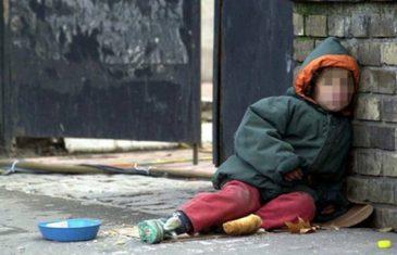 Holandska policija upozorava: Bande prisiljavaju djecu iz BiH da prose!