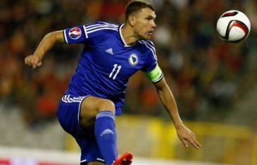 """DŽEKIN SUIGRAČ OPLEO PO SVOJIMA: """"Kako možeš igrati za Crnu Goru, ako nisi Crnogorac""""!?"""
