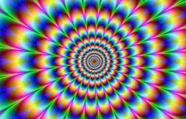 Optičke iluzije koje će se poigrati s vašim mozgom
