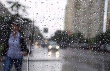 Kišni ili sunčani dani? Evo kakvo nas vrijeme očekuje narednih dana