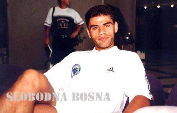 OPET BIH IZABRAO BIH PRIJE HRVATSKE: Bosna je moja domovina, a ne Hrvatska