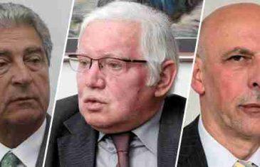 Bivši rektori UNSA protiv izjednačavanja diploma: Ne može država dijeliti pamet formalnim aktima
