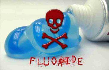 ZASTRAŠUJUĆA ISTINA sadržaja pasti za zube! Sastojci uzrokuju čireve, rak…