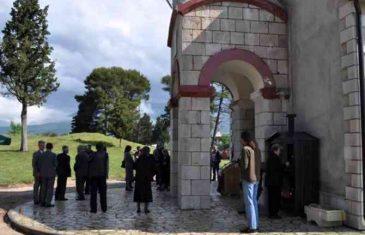 OVA VIJEST JE ODJEKNULA U BOSNI I SRBIJI: Pogledajte šta su muslimani uradili u pravoslavnoj crkvi…