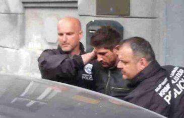 NOVI DETALJI ISTRAGE: Kamera s kuće Šerifa Konjevića snimila osumnjičene za Dženanovo ubistvo