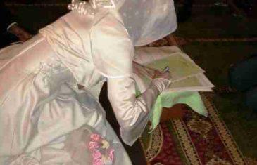 Bosanke sve češće postaju druge žene Arapima: Pristala sam svjesno na ovu vrstu braka. Vjenčani smo pred Allahom…