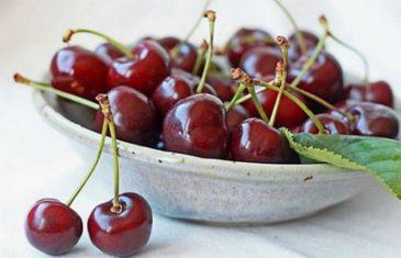SEZONA LJEKOVITOG VOĆA: Saznajte zašto je trešnja – jedna od najzdravijih namirnica!