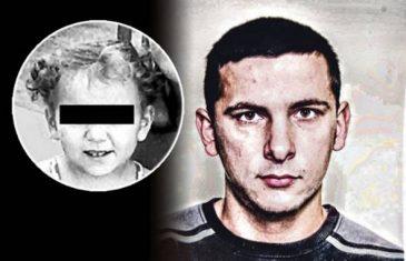 SLIKA KOJA LEDI KRV: Monstrum se slikao sa Anđelinom i djecom na rođendanu, a onda je silovao i…