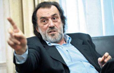 """VUK DRAŠKOVIĆ, BEZ DLAKE NA JEZIKU: """"Milorad Dodik je SRAMOTA, sramota su i Rusi koji su rekli da brane srpski narod od genocidnosti, država Srbija MAJKAMA SREBRENICE DUGUJE…"""