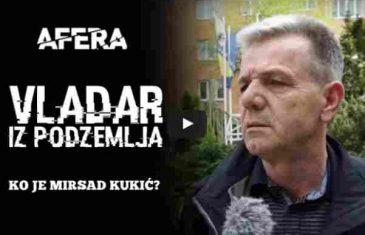ZASTRAŠUJUĆI VIDEO FILM O NAJVEĆIM KRIMINALCIMA TUZLANSKE REGIJE: Mirsadu Kukiću i Begi Gutiću