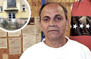 Čuvenog jugoslovenskog bokserskog šampiona živog zapalili zbog siće