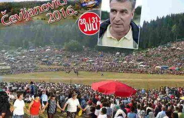 """IAKO JE NEKI ZOVU """"NAJVEĆIM SELJAKLUKOM U BOSNI"""": Evo šta ove godine spremaju na Čevljanskoj koridi!"""
