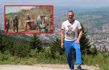 ISPOVJEST KOJA JE POTRESLA HOLANDIJU: Holandski vojnik Derk Zwaan… Sanjam Bošnjake kojima nismo pomogli